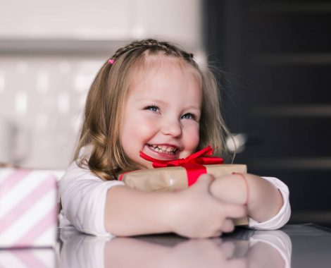 Paczki dla dzieci - hurtownia smakosz